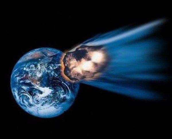 Агентство NASA сообщило о 10 потенциально опасных для Земли астероидах