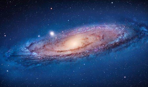 Ученые: Млечный Путь является очень «одинокой» галактикой