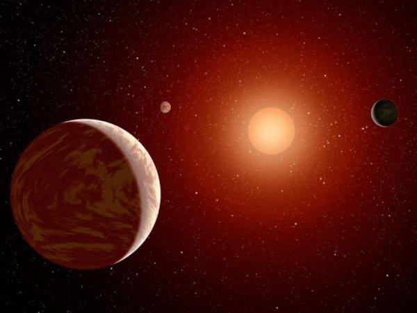 Все планеты красных карликов могут оказаться безжизненными – Ученые