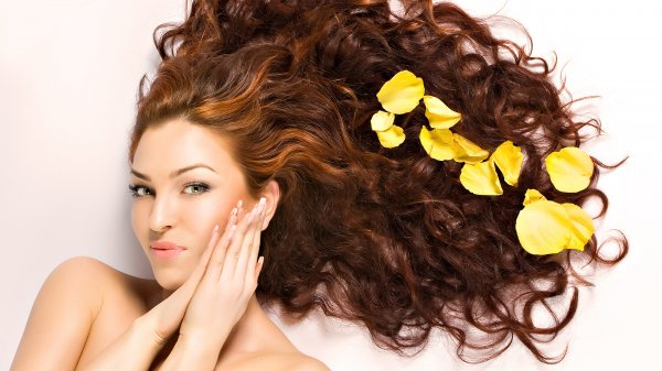 О здоровье волос можно узнать за минуту - Эксперты