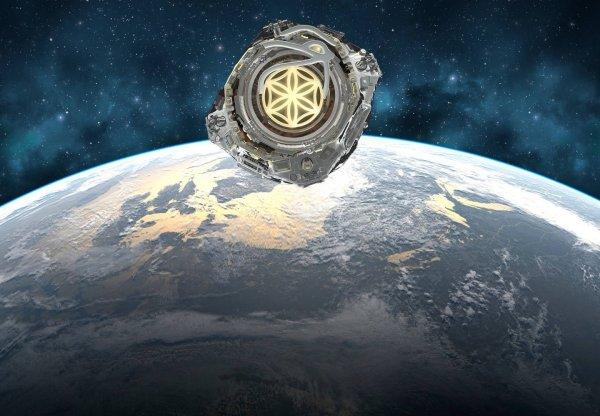 В космосе будет создано независимое государство Асгардия