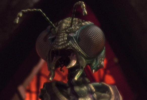 Учёные: Пришельцы-инсектоиды не смогут выжить на Земле