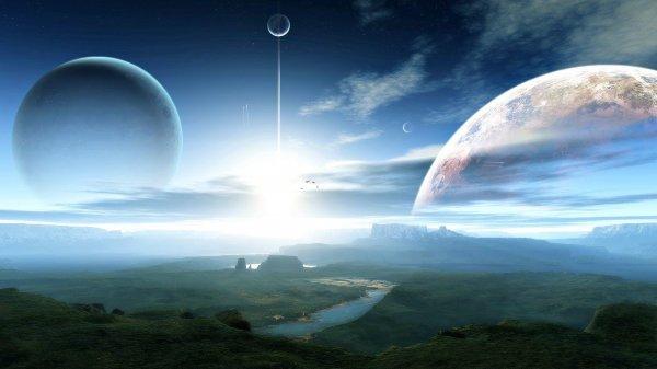Ученые обещают найти внеземные цивилизации в течение десяти лет