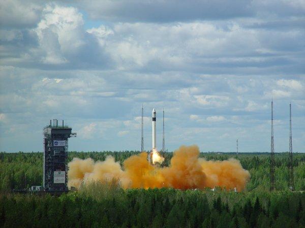 Российская ракета «Рокот» стартует в последний раз весной следующего года