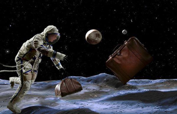 Космический туризм постепенно становится реальностью