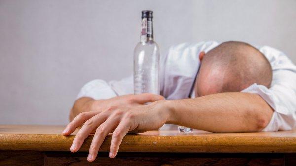 Ученые разгадали причины русского алкоголизма