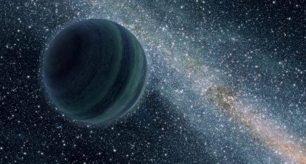 Учёные раскрыли тайну «пенопластовой» планеты