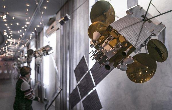 Российские ученые разрабатывают модуль для полета на Марс