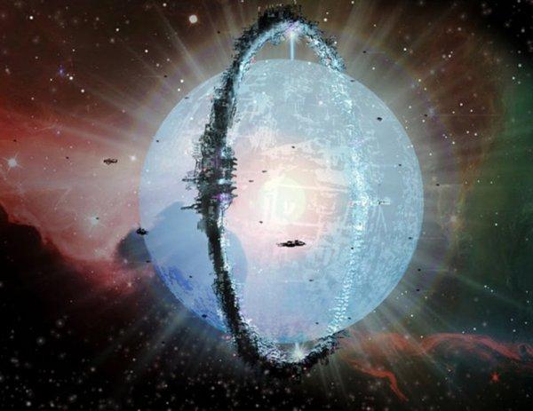 Сфера Дайсона: Сможем ли мы обнаружить инопланетян?