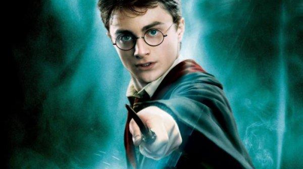 Ученые: Книги про Гарри Поттера могут улучшить жизнь
