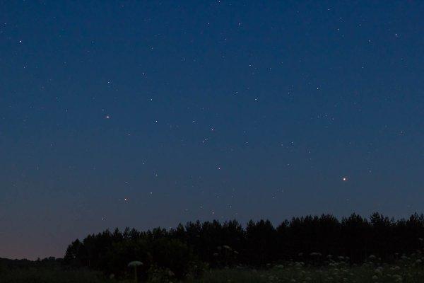 Ученым удалось разгадать загадку «светлых ночей»
