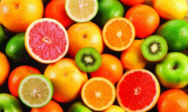 Ученые: Свежие овощи и фрукты могут вызвать синдром оральной аллергии