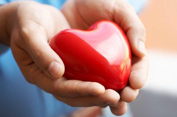 Секс и сердце: В чём связь?