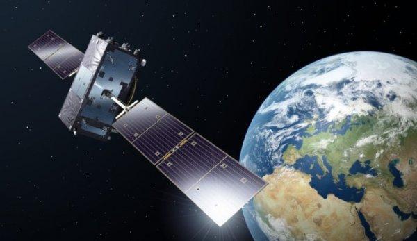 Корпорация SpaceX вывела в Космос спутник BulgariaSat-1