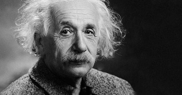 Эксперты развеяли миф о двоечнике Альберте Эйнштейне