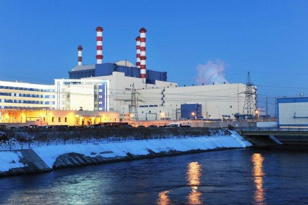 В Екатеринбурге началась конференция, посвященная ядерным реакторам