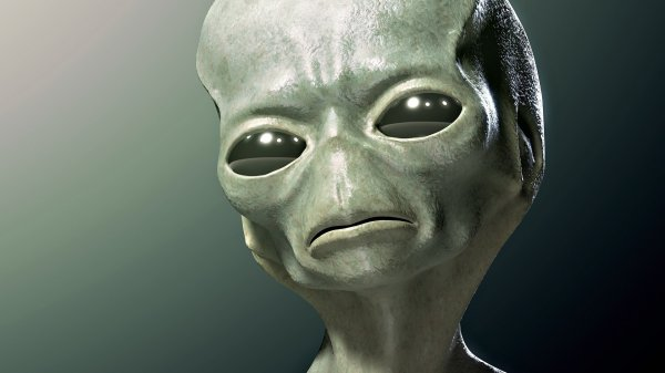 Хакеры считают, что вскоре NASA сделает громкое заявление по инопланетянам