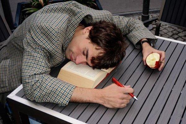 Ученые из Канады проводят самое крупное исследование человеческого недосыпа