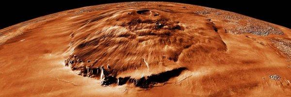 Российские ученые отыщут воду в марсианских пустынях