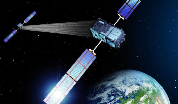 Airbus и OneWeb создадут крупнейший парк космических спутников