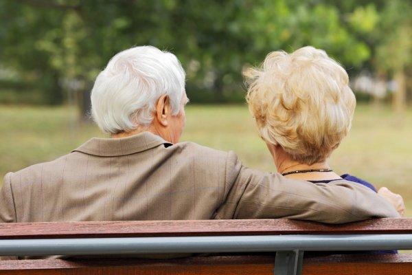 Ученые: Средняя максимальная продолжительность жизни увеличивается