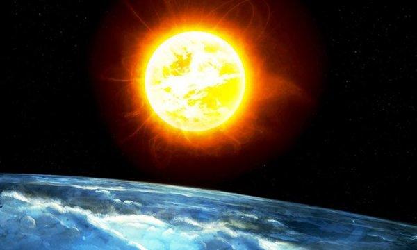 Ученые выдвинули новую теорию возникновения Солнца