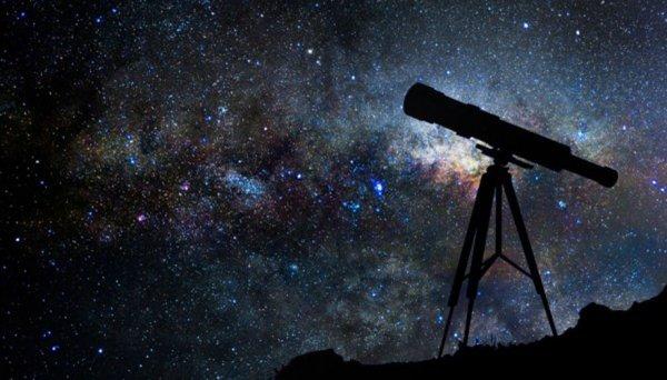 В гигантском «бублике» в созвездии Ориона нашли спирт