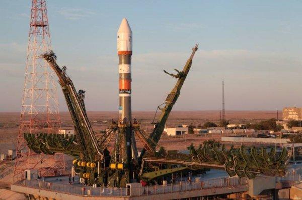 С Байконура запустят одновременно 12 космических аппаратов