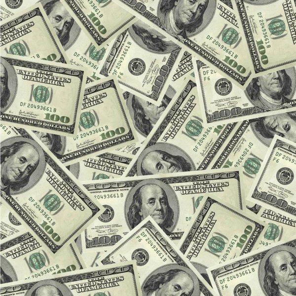 Ученые назвали деньги смертельно опасными для человека