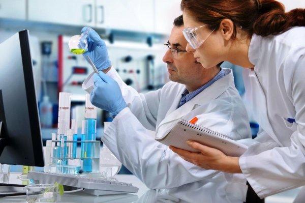 Ученые научились быстро проверять кровь на сепсис