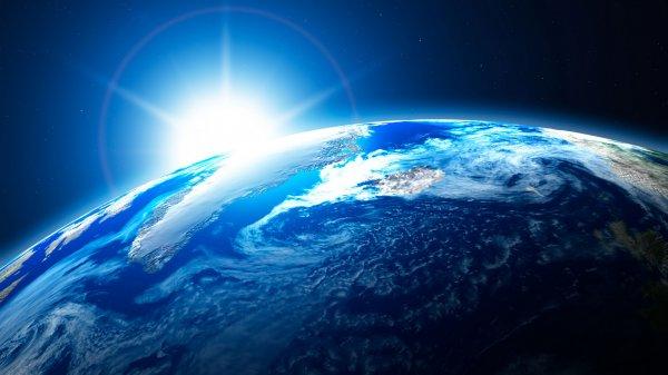 Скоро в космосе зародится новая жизнь: Одноклеточная бактерия или «белковая» субстанция