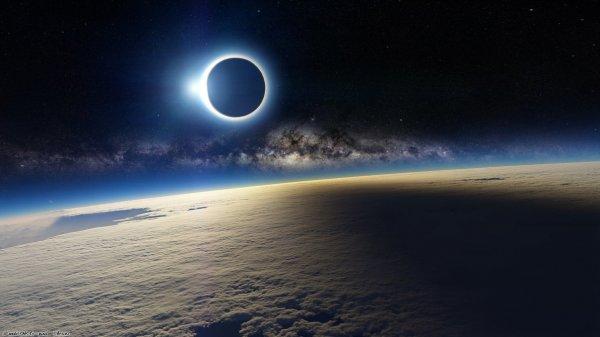 Ученые: Полные солнечные затмения скоро прекратятся