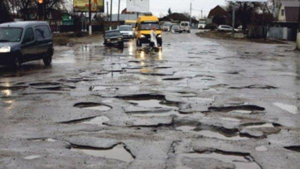 Российские ученые разработали технологию самочинящихся дорог