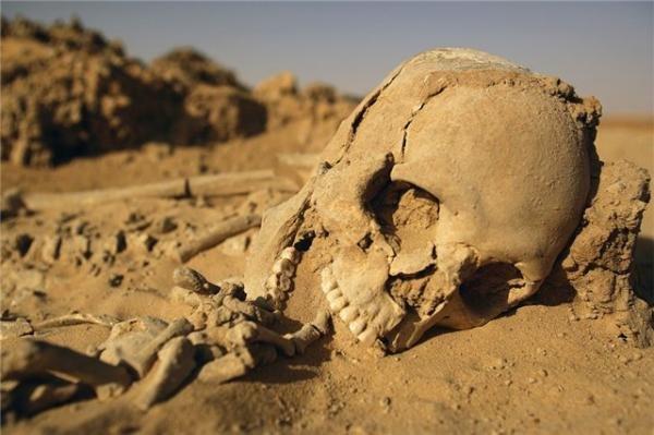 Археологи нашли новую форму неолитического культа на юго-востоке Турции