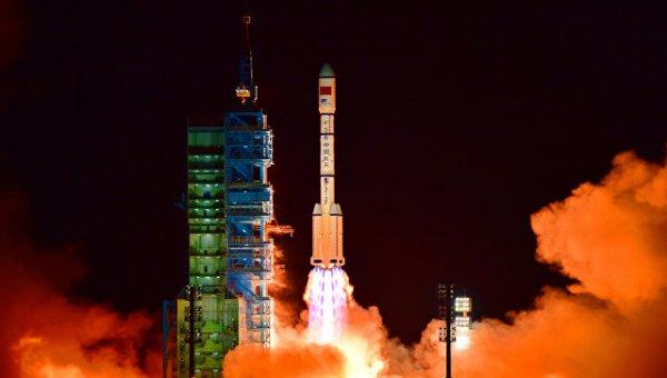 Китайские ученые разрабатывают технологию запуска ракет с морских судов
