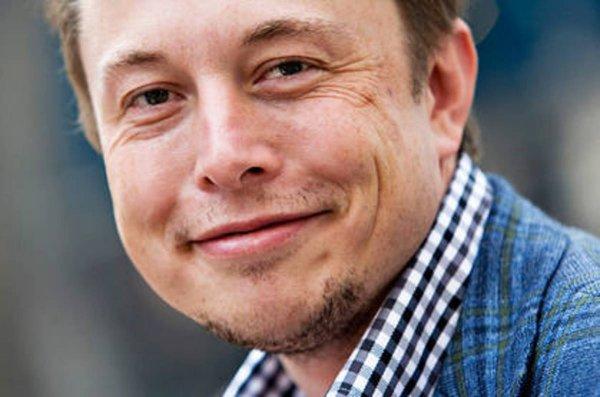 Илон Маск рассказал о скорой катастрофе человечества