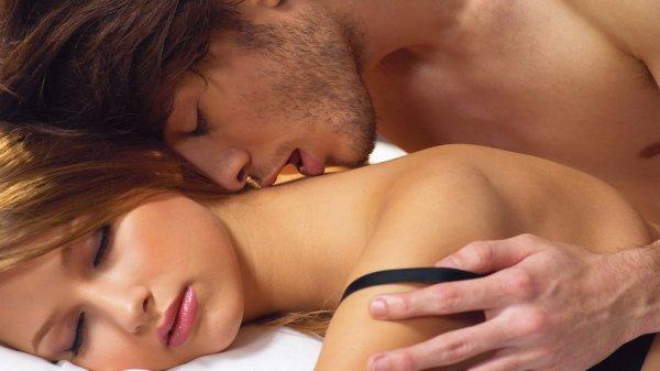 Ученые: Секс после ссоры может разрушить отношения