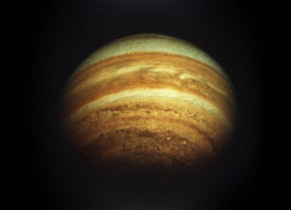 Ученые: В будущем Юпитер «сместит» Солнце в Солнечной системе