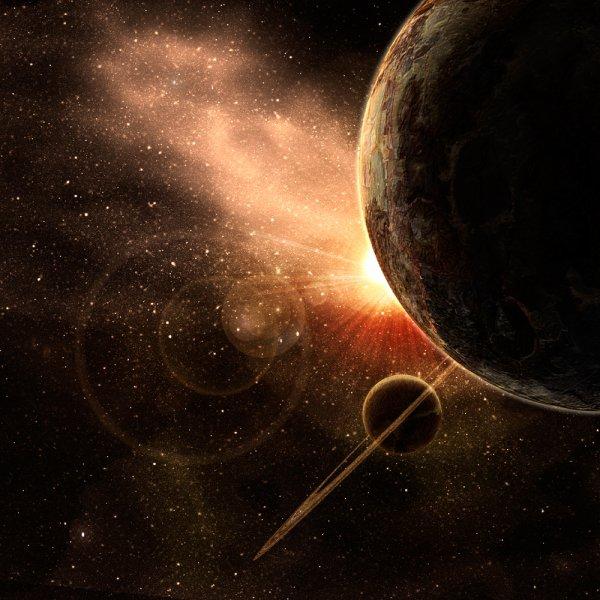 NASA хочет «догнать» тень карликовой планеты на Земле