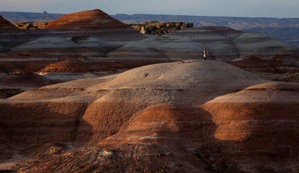 31 июня начнется двухнедельная марсианская миссия: Научные исследования помогут колонизировать  Красную планету