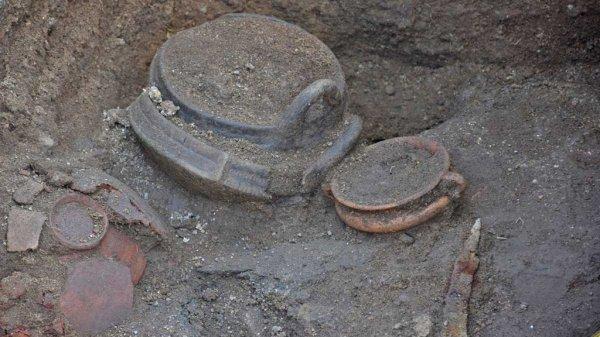 На Ямале ученые нашли артефакты охотников и рыболовов