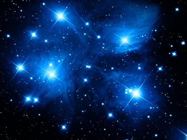 Английские ученые рассказали об открытии новой звезды