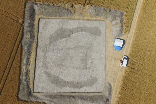 Археологи выяснили загадку «Дома мертвых» вблизи Стоунхенджа
