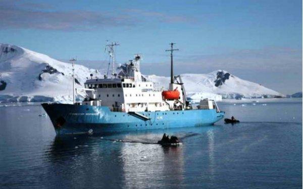Ученые измерят количество парниковых газов, выделяемых из почвы Арктики