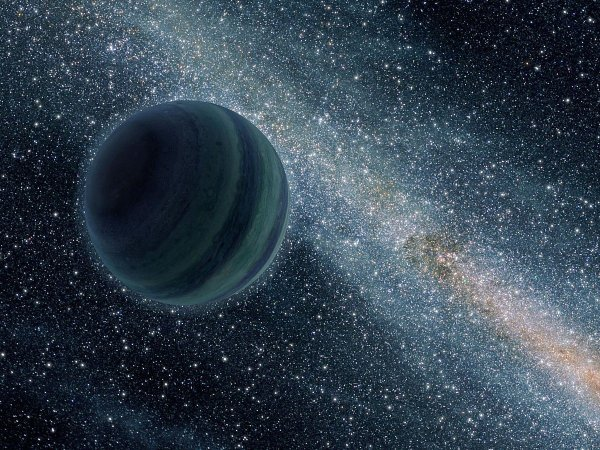 Планета-призрак приближается к Земле: Грозит ли она исчезновением человечества?