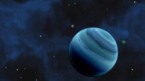 Ученые занимаются поиском воды на «алмазных» планетах