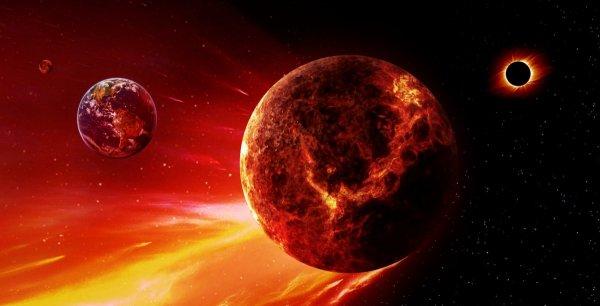 Ученые нашли подтверждение существования «планеты икс»