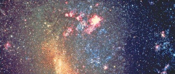Астрофизики нашли колоссальное сверхскопление галактик во Вселенной