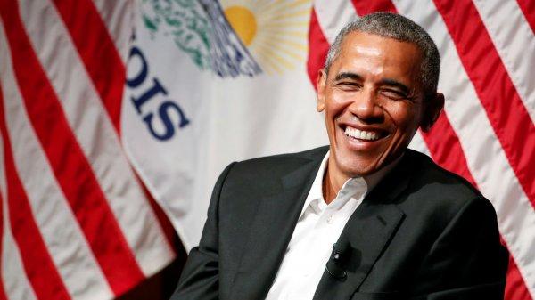 Искусственный интеллект создал полноценного «клона» Барака Обамы
