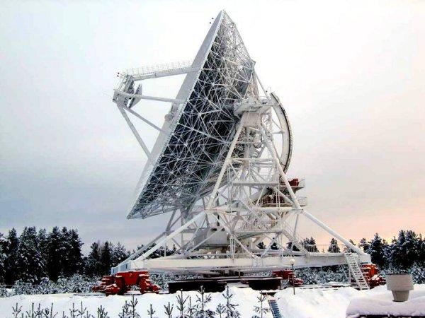В Арктике планируют создать два центра приема данных из космоса
